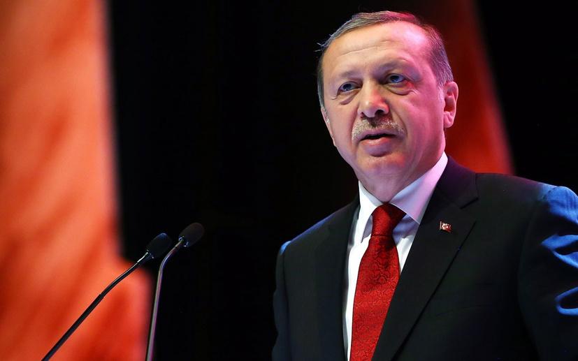 Cumhurbaşkanı Erdoğan'dan basın özgürlüğü açıklaması