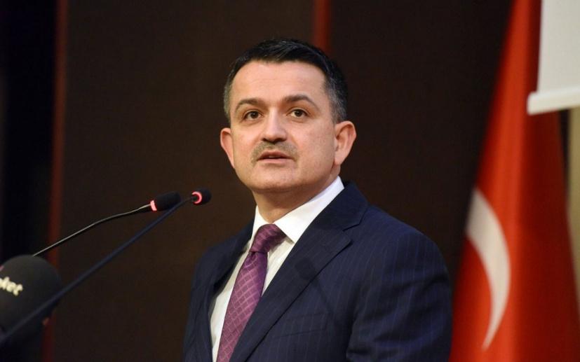 Tarım ve Orman Bakanı Bekir Pakdemirli, Nagehan Alçı'ya konuştu