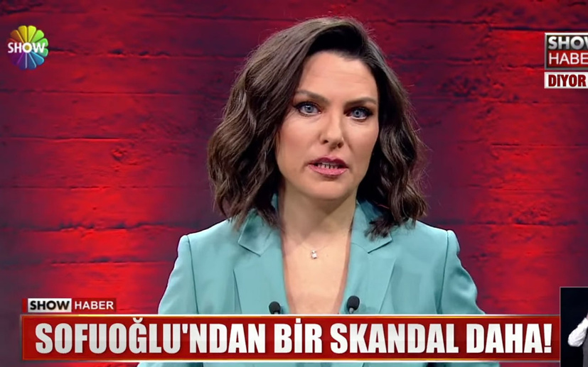 Ece Üner'den Ebubekir Sofuoğlu'na sert tepki!