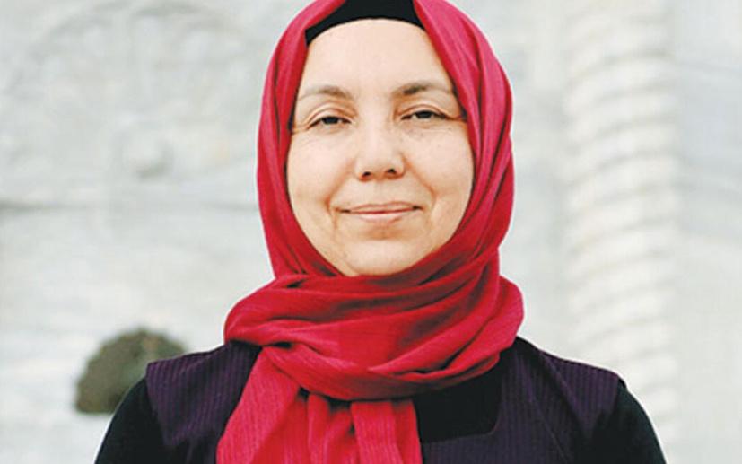 Günün köşe yazarı Yıldız Ramazanoğlu