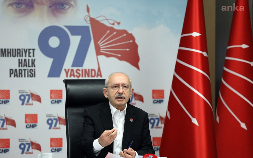 Kemal Kılıçdaroğlu'nun açıklamaları köşe yazılarında