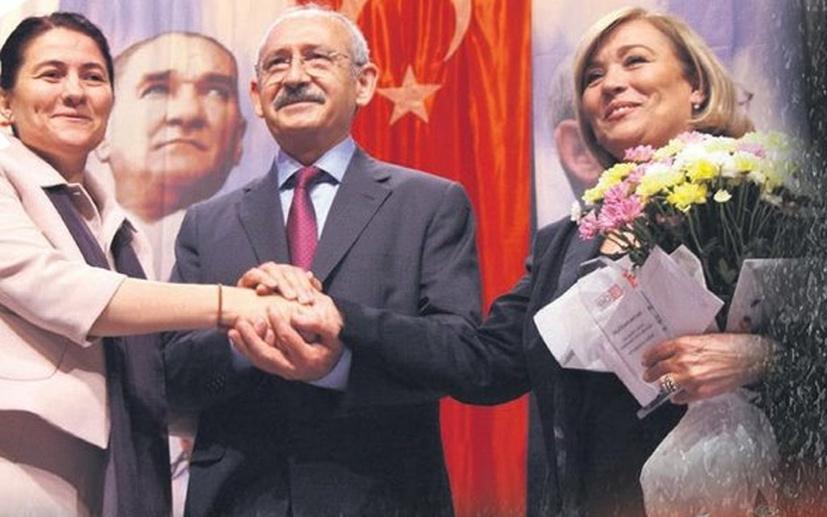 CHP eski Kadın Kolları Başkanı konuştu: Kaftancıoğlu kadın sevmeyen bir kadın