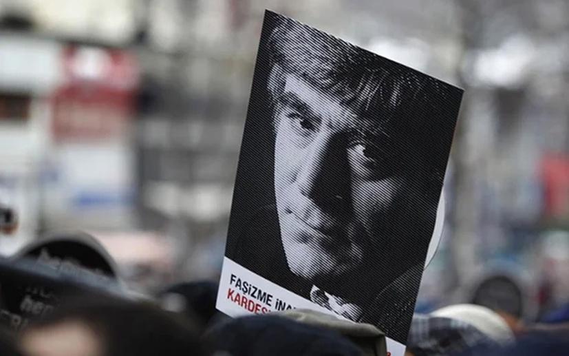 Nagehan Alçı, Hrant Dink'in katledildiği günü böyle tanımladı: Bana yemin ettiren kara gün