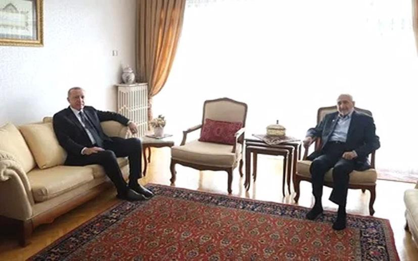 Abdulkadir Selvi, Erdoğan ve Asiltürk görüşmesinin detaylarını yazdı