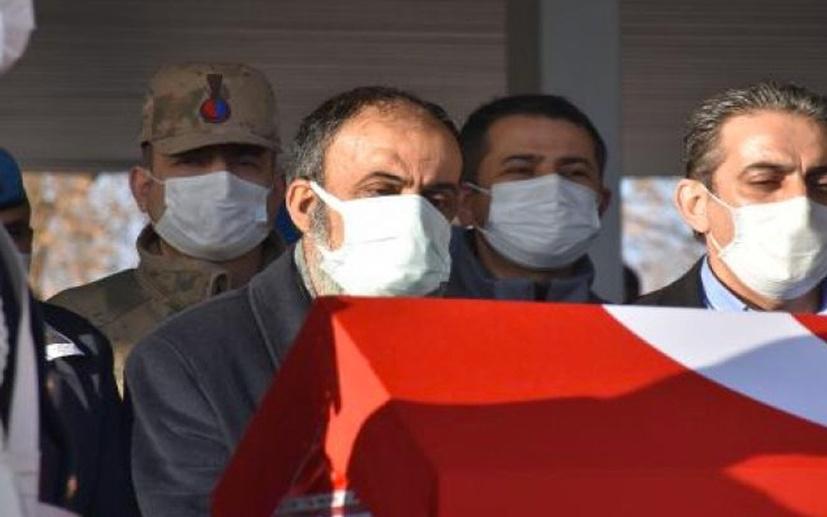 İsmail Saymaz, PKK'nın katlettiği şehidimizin babası Gürsel Özbey ile röportaj yaptı!