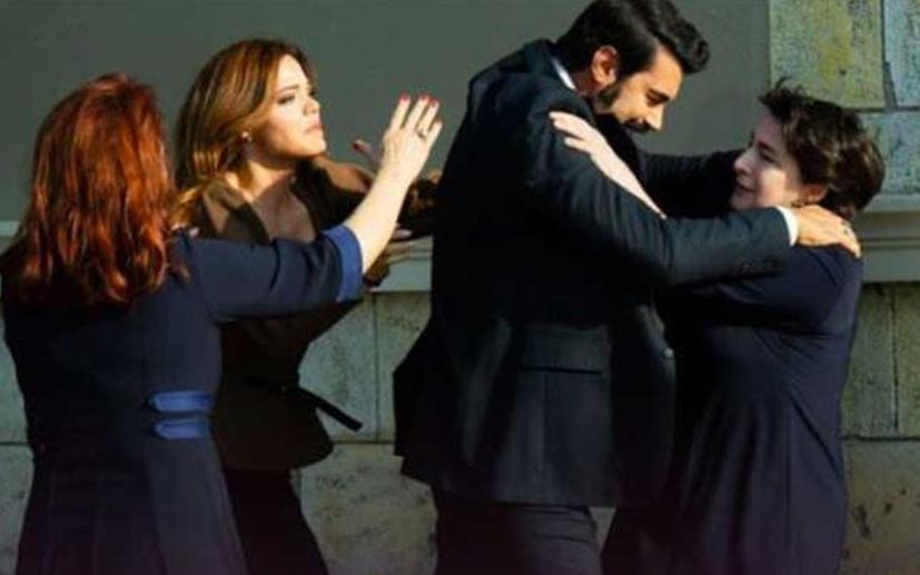 Bir Zamanlar Çukurova, Esra Dermancıoğlu kadrodan çıkmaya hazırlanıyor!