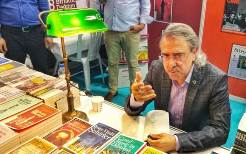 Yeni Şafak'ta Mustafa Armağan krizi: Görevine son verildi