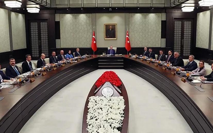Bomba Ankara kulisi! Kabine değişikliği bugün Berat Albayrak iddiası kimler bakan oluyor