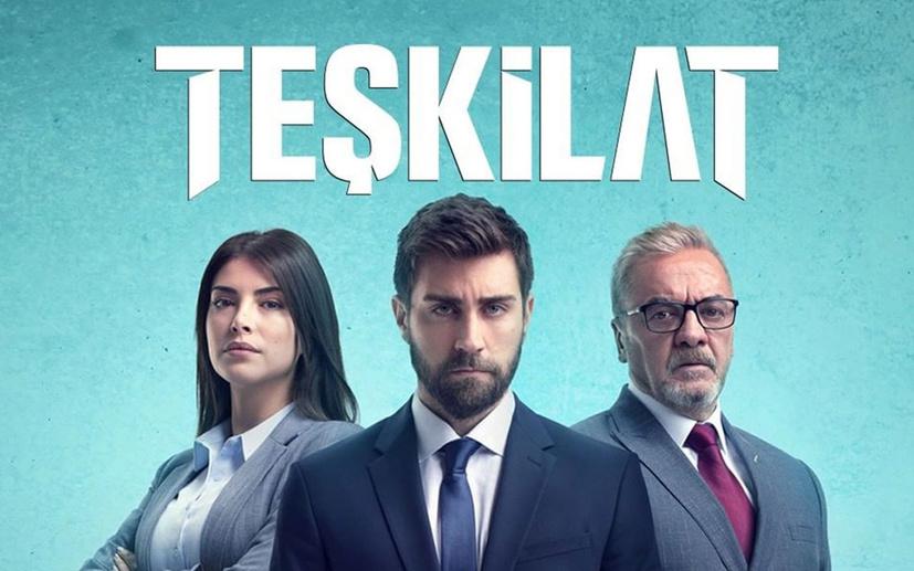 TRT'nin iddialı dizisi Teşkilat'a birkaç öneri