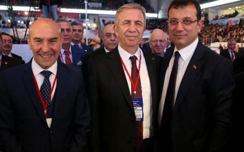 Üç CHP'li başkana Danıştay'dan kötü haber: Belediyeler yardım toplayamaz