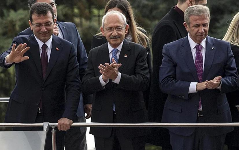 Abdulkadir Selvi, Kemal Kılıçdaroğlu'nun cumhurbaşkanlığı seçimlerinde sürpriz bir ismi ortak aday olarak önerebileceğini söyledi!