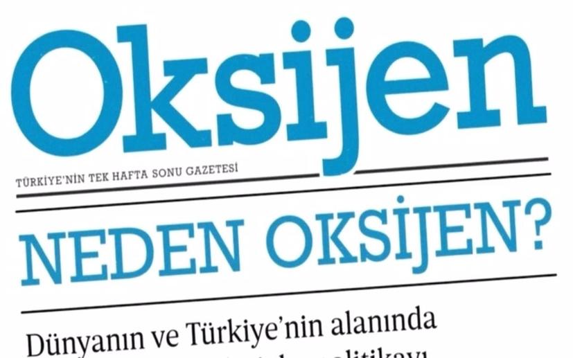 Oksijen gazetesine elitizm eleştirisi