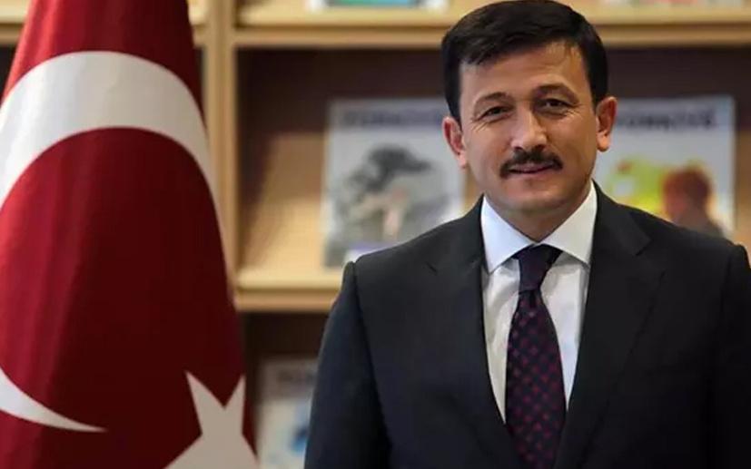 AK Partili Hamza Dağ'a canlı yayında soruldu: Kürşat Ayvatoğlu nasıl o kadar zengin oldu?
