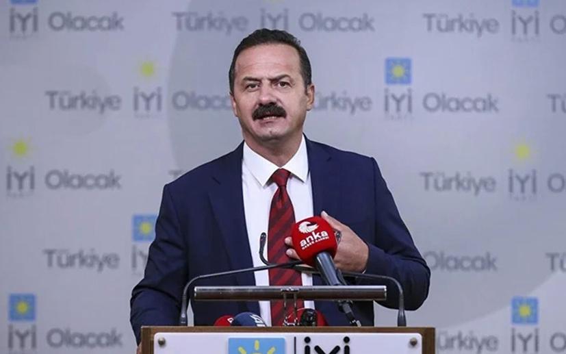 İYİ Parti'de şimdi de 'bildiri' krizi! Kurucu üyeden Yavuz Ağıralioğlu'na olay sözler