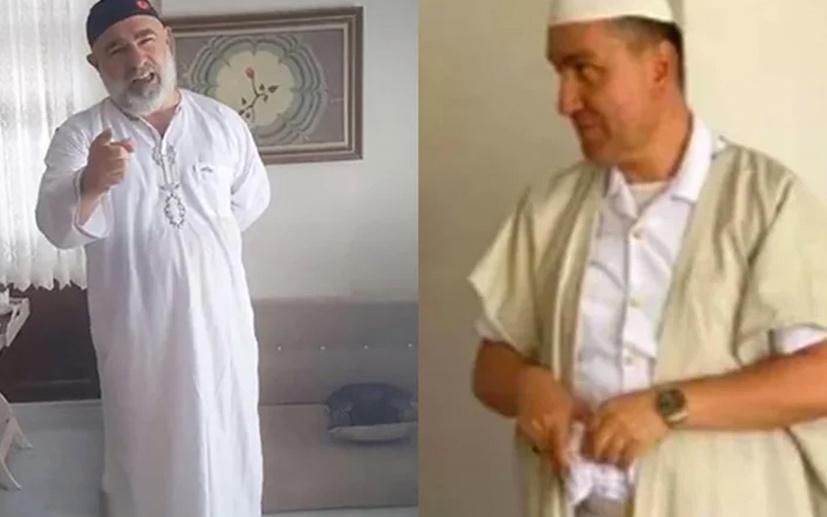 Eski GATA Başhekim Yardımcısı Ali Edizer'den 'sarıklı amiral' Mehmet Sarı'ya tam destek!