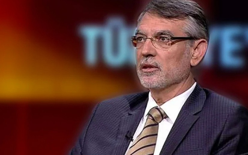 Emekli amiral Semih Çetin: Belgenin tarihi değiştirilmiş, 4 dakika sonra da yayınlanmış