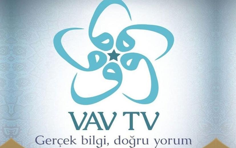 AYD: VAV TV HAYIRLI OLSUN