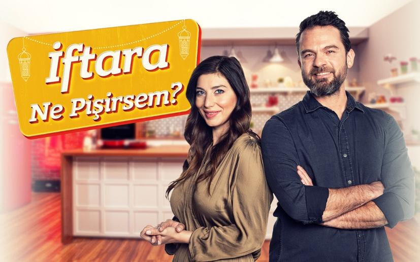 Funda Karayel ile İftara Ne Pişirsem ATV'de başlıyor!