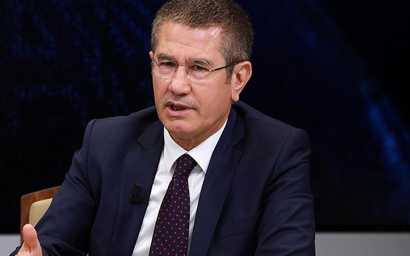 """AK Partili Nurettin Canikli, muhalefetin """"128 milyar dolar nerede?"""" sorusuna cevap verdi!"""