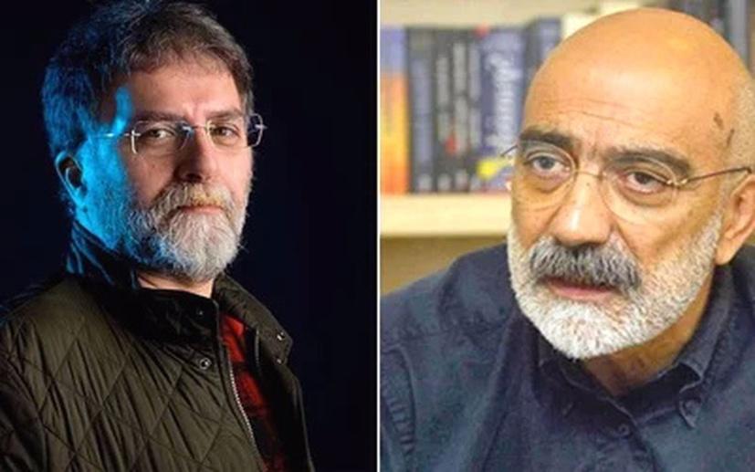 Ahmet Hakan'dan tahliye edilen Ahmet Altan için olay sözler! Müebbet gerekir