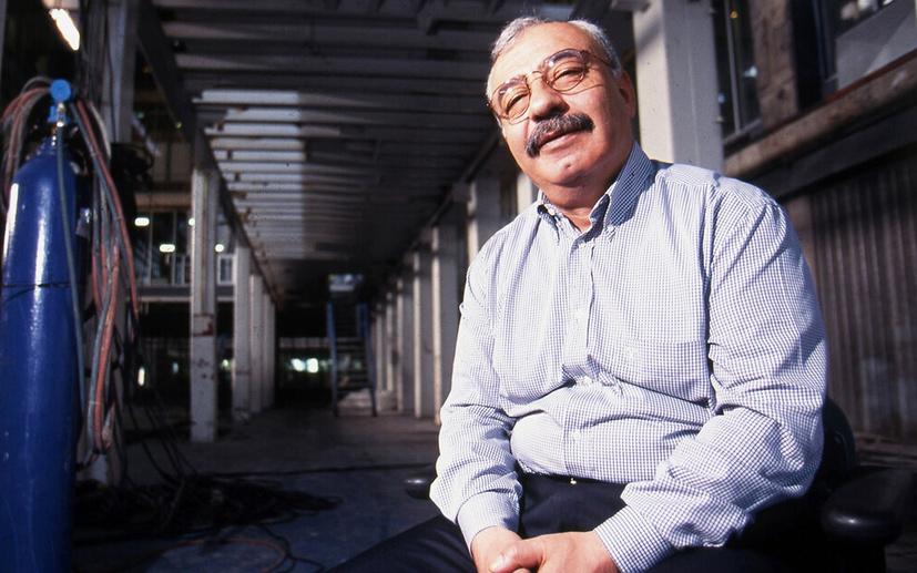 Gazeteci Selahattin Duman hayatını kaybetti! Medya dünyası yasta