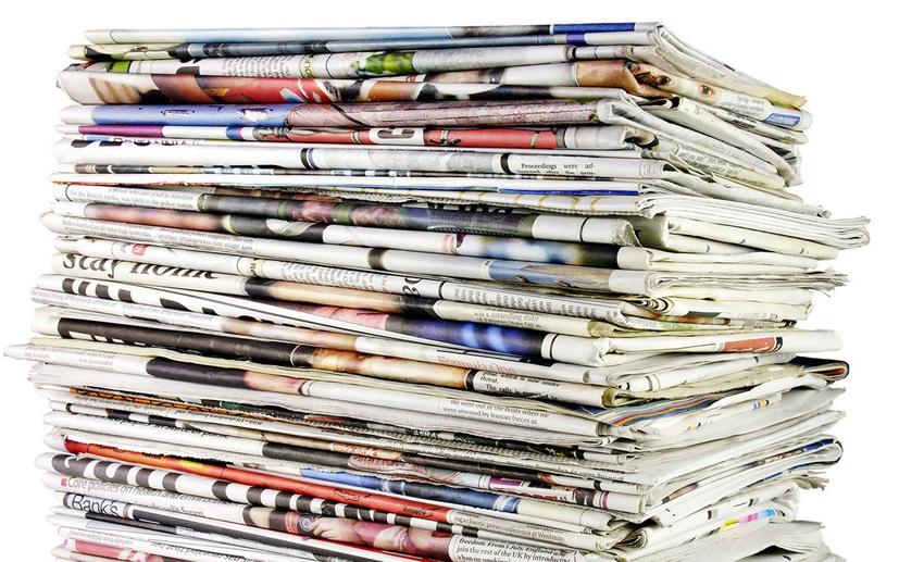Türkiye'deki medya patronları ne iş yapıyor? Gazeteci patron internette kaldı