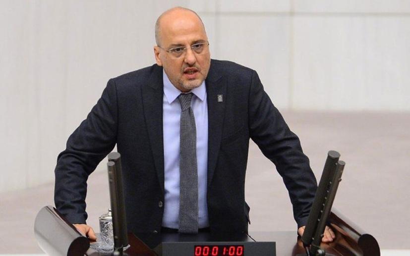 Gazeteci TİP milletvekili Ahmet Şık hakkında soruşturma açıldı