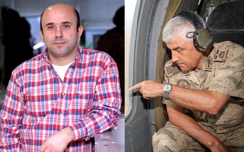 Jandarma Genel Komutanı şikayet etti Cumhuriyet'e Sedat Peker soruşturması
