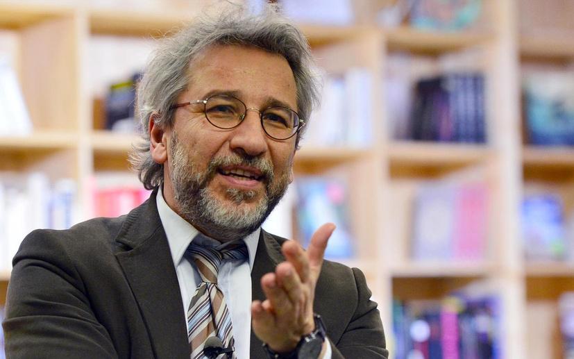MİT tırları davasından firari olan Can Dündar için kırmızı bülten kararı