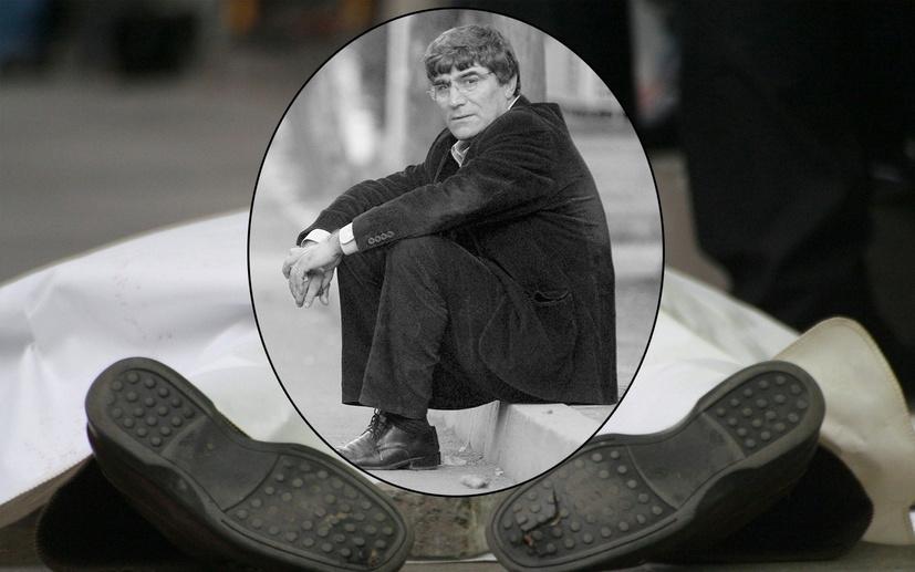 Gazeteci Hrant Dink'in öldürülmesi davasında Fethullah Gülen talebi