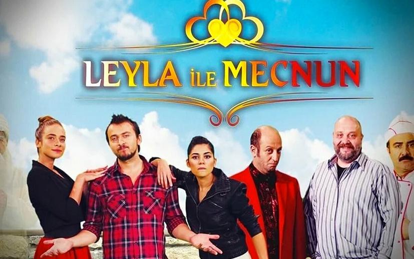 Son Yaz'dan Leyla ile Mecnun'a bir transfer daha!