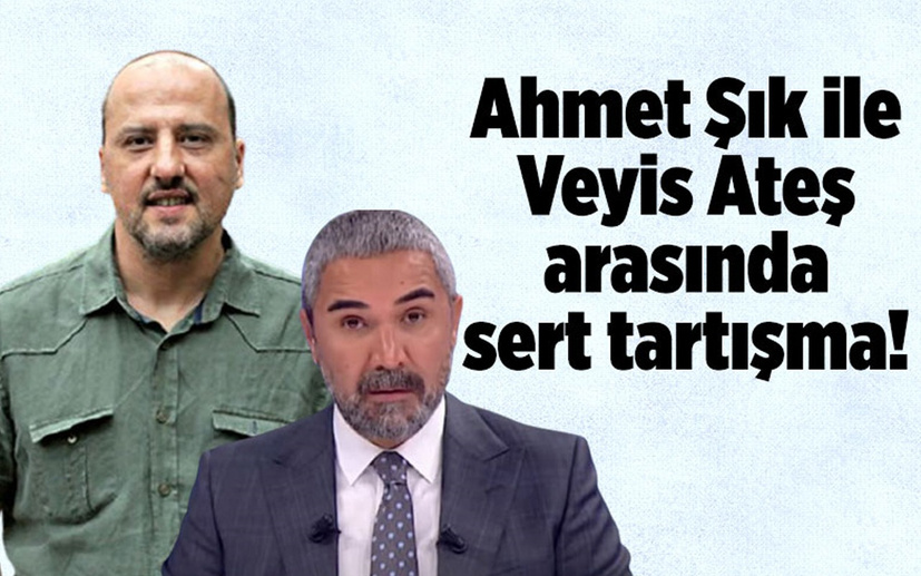 Ahmet Şık'tan Veyis Ateş'in açıklamalarına cevap: Hakikat Kendini Kolay Ele Vermez