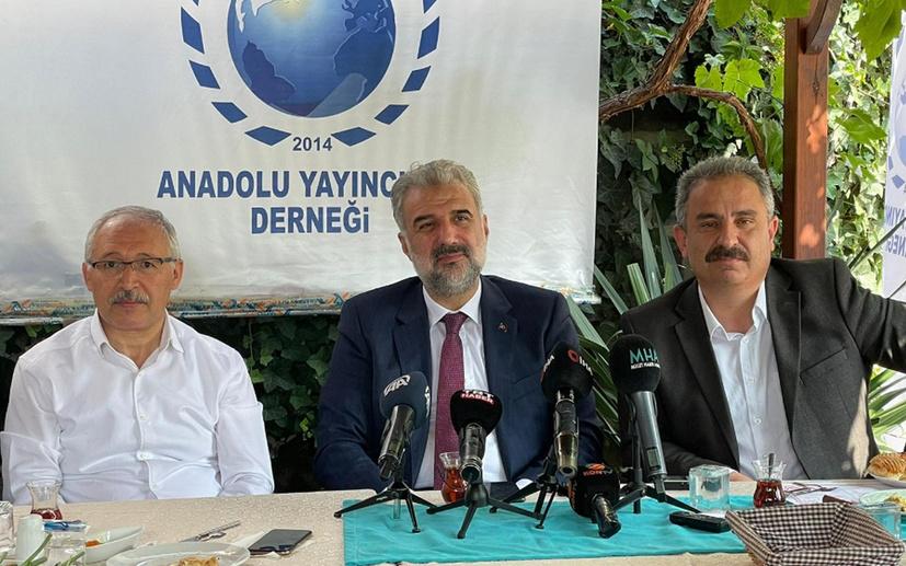 """Kabaktepe: """"Biz İstanbul'u Kaybetmedik"""""""