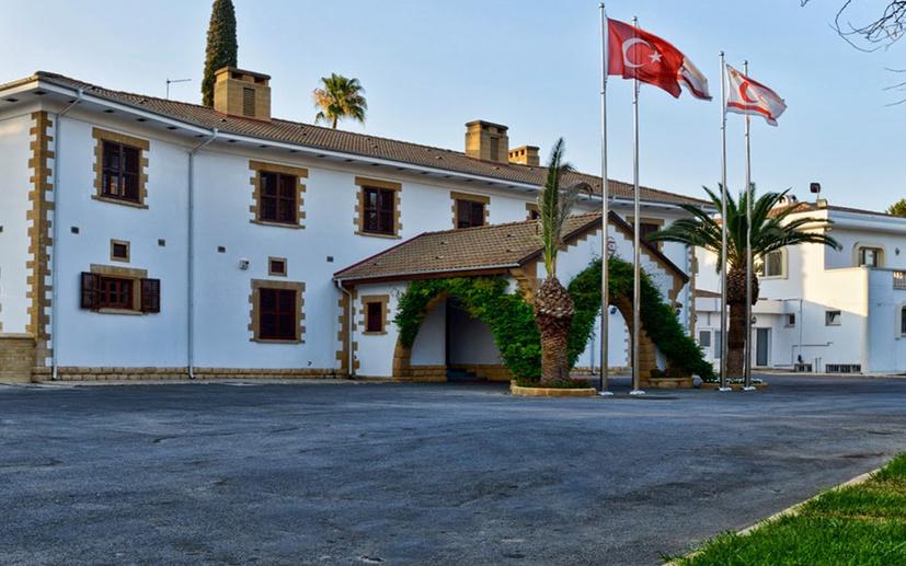 Erdoğan'ın Kıbrıs'a Külliye müjdesi! Fehmi Koru fotoğraf koyup yazdı