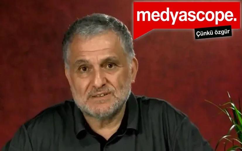 Ruşen Çakır'dan fon açıklaması! 'Bir linç kampayasından geçiyoruz'