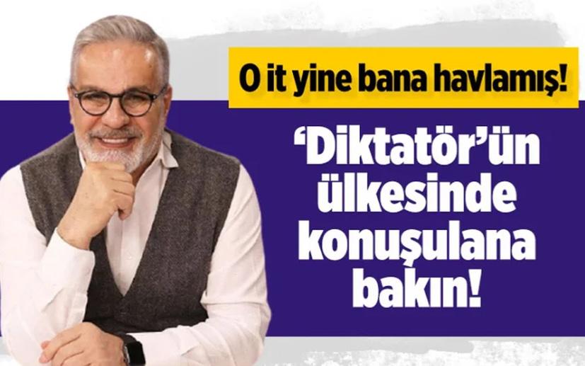 Kemal Kılıçdaroğlu, nefsine hâkim olacak bir yiğit arıyor!