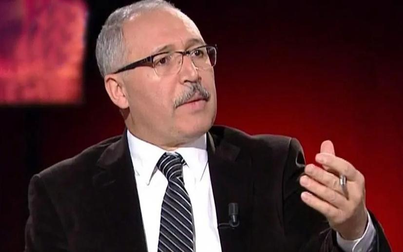 Abdulkadir Selvi sufle sessizliğini bozdu! 'Aman ne büyük krizmiş!'