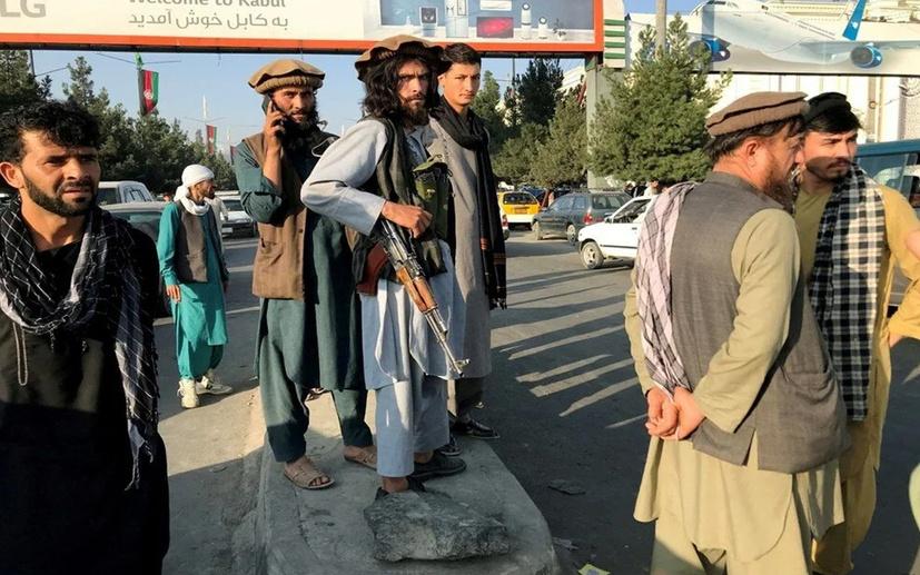 CNN saldırıya uğramıştı! Afganistan'a ilk hangi Türk kanalı girdi?