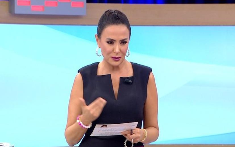 Kürtçe konuşan konuğu yayından alan Didem Arslan Yılmaz özür diledi!