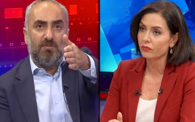 Yeni Şafak yazarı Saymaz ve Gürses'e yüklendi! 'CHP'nin tetikçileri!'