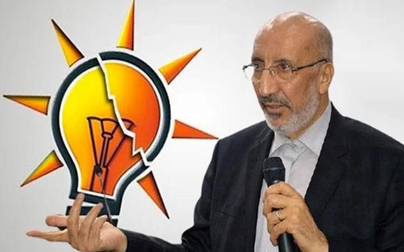 Abdurrahman Dilipak, 'AK Parti'ye muhalifi oldu' iddiasına ateş püskürdü!