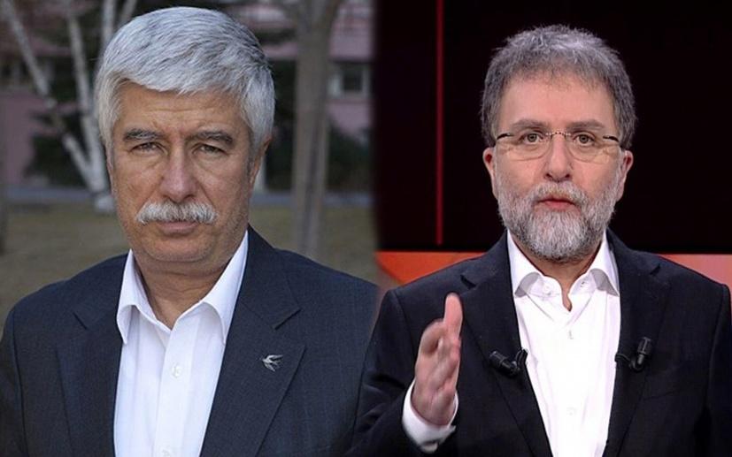 Faruk Bildirici'den Ahmet Hakan'a flaş yanıt!