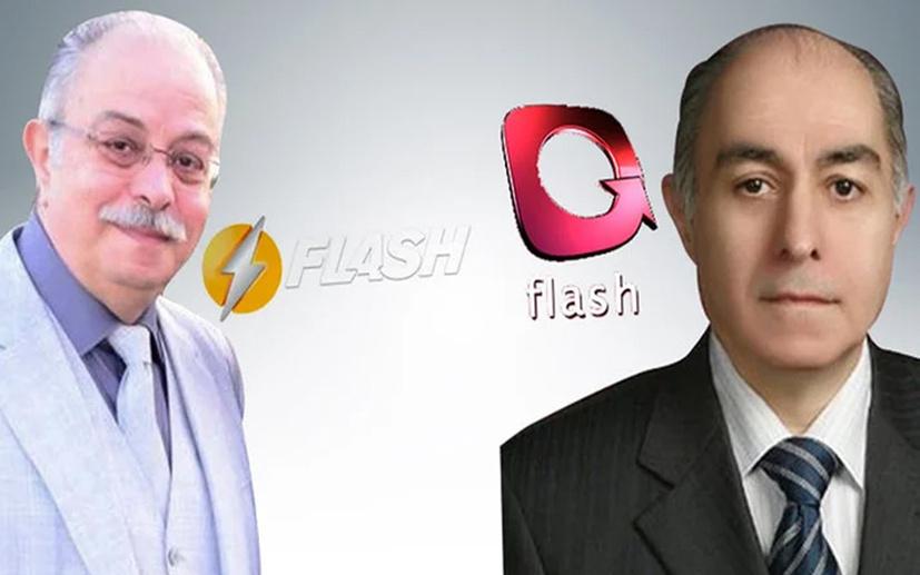 Yayına başlamadan Flash TV'de kriz çıktı! Kardeşler birbirine girdi: Gizli ajanda...