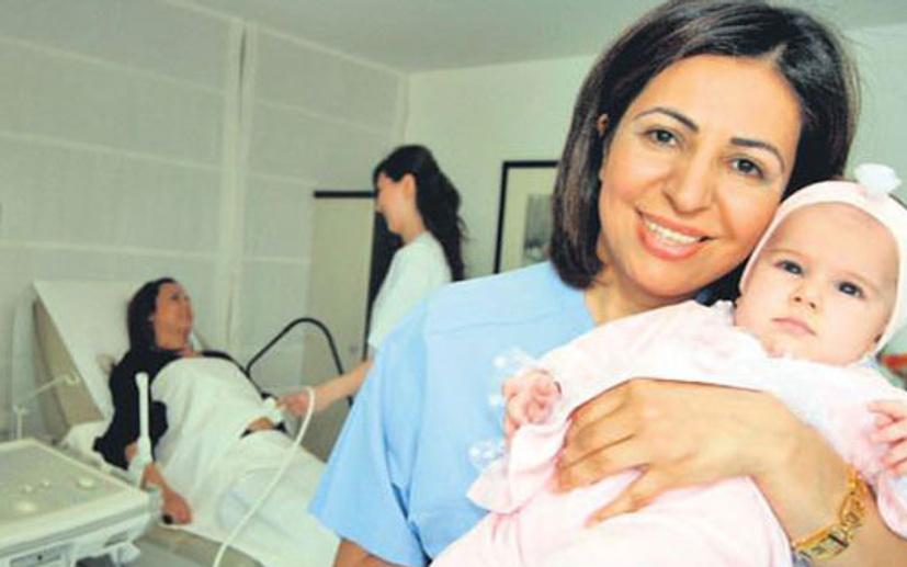 Günün Televizyoncusu Seval Taşdemir...