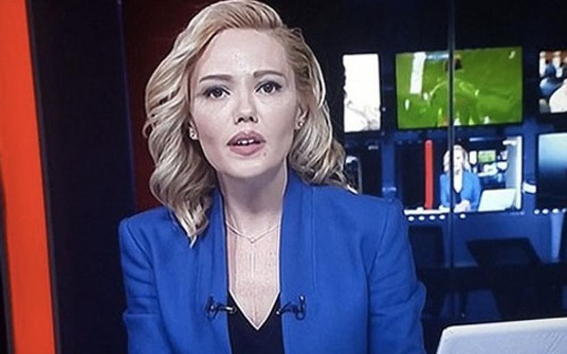 TRT spikeri Tijen Karaş'tan uyarı: 'F' tipi okumayı bırakın!