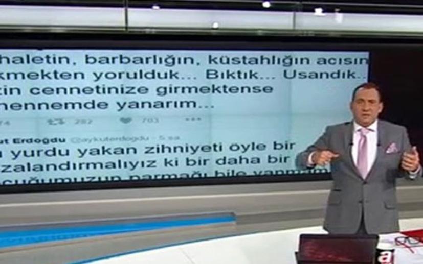 Erkan Tan ile CHP'lilerin video savaşı...