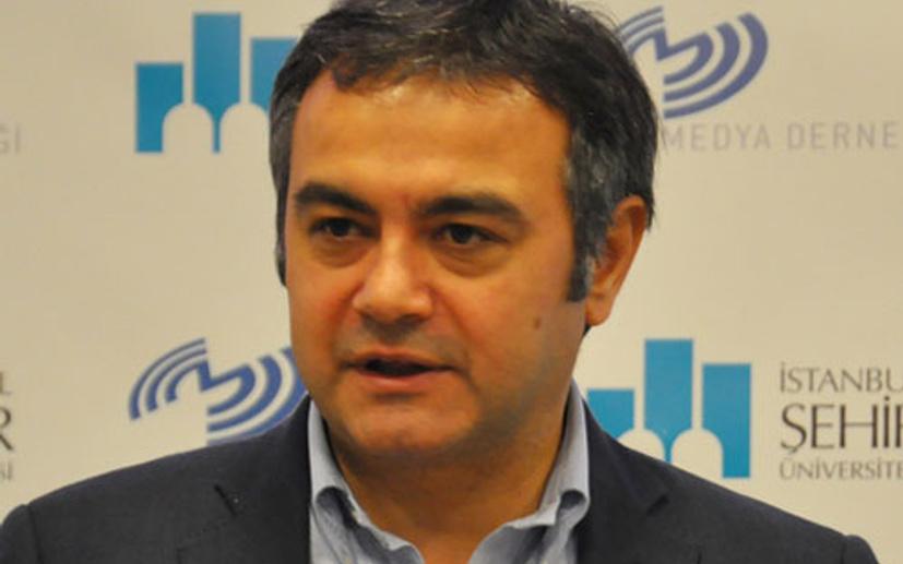 Mustafa Kartoğlu günün yazarı