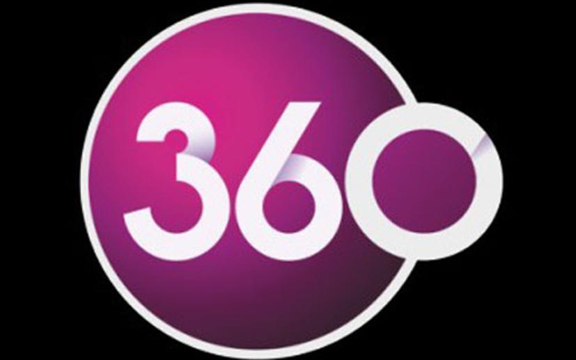 360 TV'de neler oluyor?. Deprem üstüne deprem...