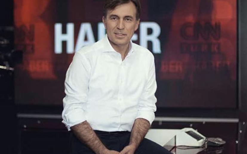Erdoğan Aktaş günün televizyoncusu