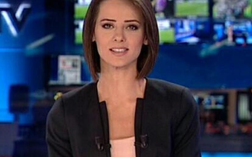 Meryem Özgün NTV ile yollarını ayırdı